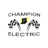 Champion Electric