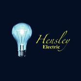 Hensley Electric