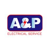 A & P Electric