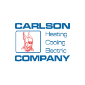 Carlson Heating Cooling Electric Company
