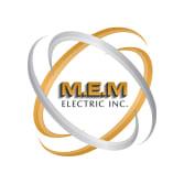 M.E.M Electric Inc.