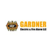 Gardner Electric &Fire Alarm LLC