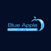 Blue Apple Electric