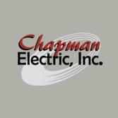 Chapman Electric, Inc