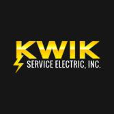 Kwik Service Electric, Inc.