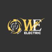 W E Electric, LLC