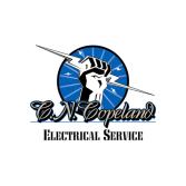 C.N. Copeland Electrical Service