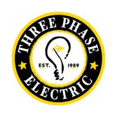 Three Phase Electric