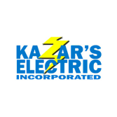 Kazar's Electric Incorporated