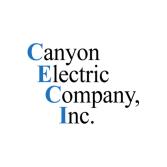 Canyon Electric Company Inc.