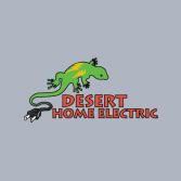 Desert Home Electric