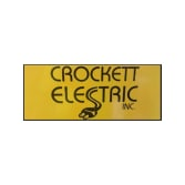 Crockett Electric Inc.