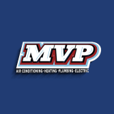 MVP Air Conditioning Heating Plumbing Electric