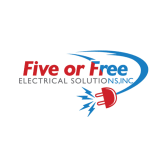 Five or Free Electrical Solutions Inc.