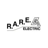 Rare Electric - Service Center