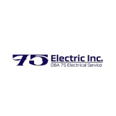 75 Electric, Inc.
