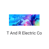 T And R Electric Co
