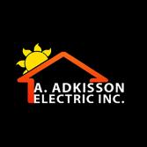 A. Adkisson Electric Inc.