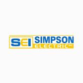 Simpson Electric Inc.