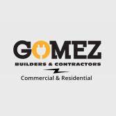 Gomez Builders & Contractors