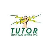 Tutor Electrical Service, Inc.