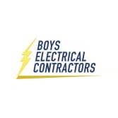 Boys Electrical Contractors -  Melbourne