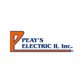Peay's Electric