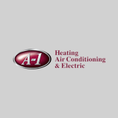 A-1 Heating Air Conditioning & Electric