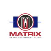 Matrix Electric Company, Inc.
