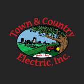 Town & Country Electric, Inc.