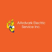 AArdvark Electric Service Inc.