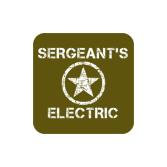 Sergeant's Electric
