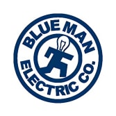 Blue Man Electric Co.