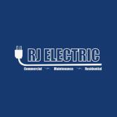 RJ Electrical Contractors, Inc.
