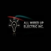All Wired Up Electric Inc.
