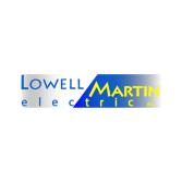 Lowell Martin Electric Inc.