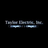 Taylor Electric, Inc.
