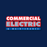 Commercial Electric & Maintenance
