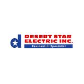 Desert Star Electric, Inc.