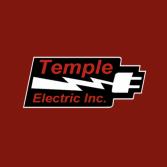 Temple Electric Inc