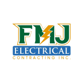 FMJ Electrical Contracting Inc