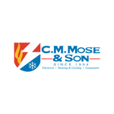 C.M. Mose & Son
