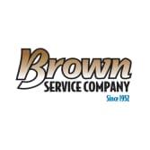 Brown Service Company