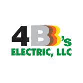 4 B's Electric, LLC