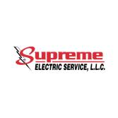 Supreme Electric Service, LLC