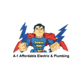 A-1 Affordable Electric & Plumbing