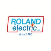 Roland Electric Inc.