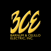 BCE Barnum & Celillo Electric