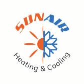 Sun Air Heating & Cooling