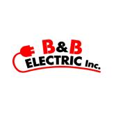 B&B Electric Inc. - St. Paul